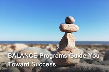 Balance Programs